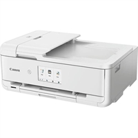 Impresora Canon Pixma Ts9551c Blanco