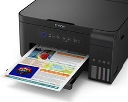 Impresora Epson Ecotank Et- 2700
