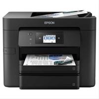 Impresora Epson Workforce Pro Wf- 4730Dtwf