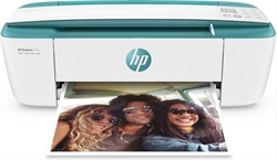 Impresora Hp  Deskjet 3735 All- In- One Printer . . .