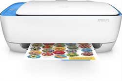 Impresora Hp Deskjet 3639 All- In- One Printer (72U)