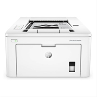 Impresora Monofuncional Hp Laserjet Pro M203dw