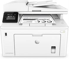 Impresora Hp Laserjet Pro Mfp M227fdw.  Wifi