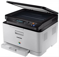 Impresora Hp Samsung Xpress Sl- C480w