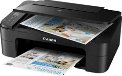 Impresora Inyección De Tinta Color Canon Pixma . . .