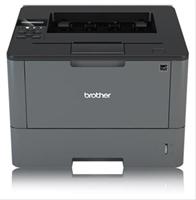 Impresora Láser Monocromo Brother Hl- L5100dn . . .
