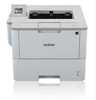 Impresora Brother Hl- L6300dw Láser . . .