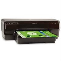 Impresora Monofuncional Hp Officejet Pro 7110 A3 . . .