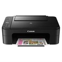 Impresora Multifunción Canon Pixma Ts3150 Black