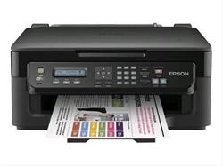 Impresora Multifunción Epson Wf- 2510Wf