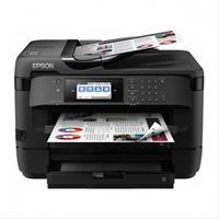 Impresora Multifunción Epson Workforce  7720Dtwf  . . .