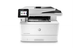 Impresora Multifunción Hp Laserjet Pro M428dw