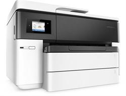 Impresora Multifunción Hp Officejet Pro 7740Wf . . .