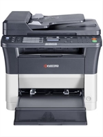 Impresora Multifunción Kyocera Ecosys Fs- 1325Mfp