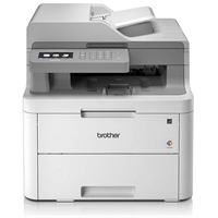 Impresora Multifuncional Brother Dcp- L3550cdw . . .