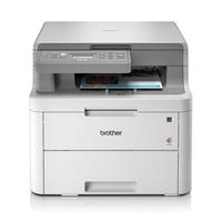 Impresora Multifuncional Brother Dcp- L3510cdw . . .
