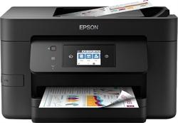 Impresora Multifuncional Epson Workforce Pro . . .