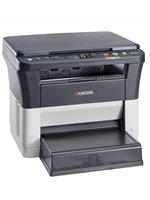 Impresora Multifuncional Kyocera Ecosys Fs- 1220Mfp