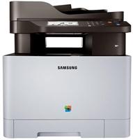 Impresora Samsung Multifuncion Laser Color C1860fw