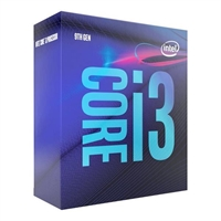 Intel Core I3- 9100F 3. 60Ghz        . . .