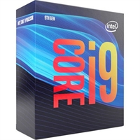 Intel Core I9 9900 3. 1 Ghz