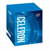 Intel Cpu/ Celeron G4900 3. 10Ghz  Gen8/ 9