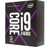 Intel Cpu/ Core I9- 7920X 2. 90Ghz . . .