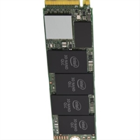 Intel Ssd 660P Series 2. 0Tb M. 2 80Mm Pcie 3. 0 X4 . . .