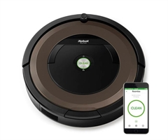 Irobot Roomba 896 Marrón Robot