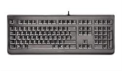 Cherry Keyboard Jk- 1068Es- 2 Protect Ip68 Black
