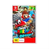 Juego Nintendo Switch Super Mario . . .