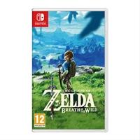 Juego Nintendo Switch The Legend . . .
