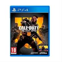 Juego Sony Ps4 Call Of Duty Black . . .