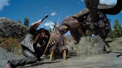 Juego Sony Ps4 Final Fantasy Xv . . .
