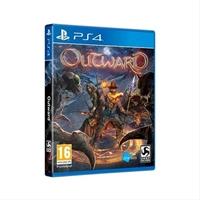 Juego Sony Ps4 Outward