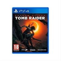 Juego Sony Ps4 Shadow Of The Tomb . . .