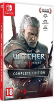Juego The Witcher 3: Wild Hunt- Complete Edition
