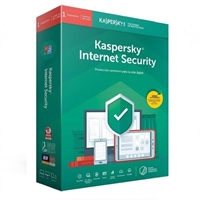 Kapersky Internet Security 2020 1 . . .