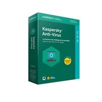 Kaspersky Antivirus 2018 3 . . .