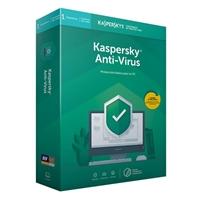 Kaspersky Antivirus 2019 1 . . .