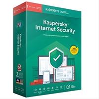 Antivirus Kaspersky 2020 1 . . .