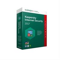 Kaspersky Internet Security 2017 3 . . .