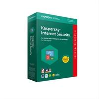 Kaspersky Internet Security 2018 1 . . .