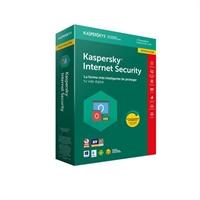 Kaspersky Internet Security 2018 3 . . .