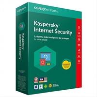 Kaspersky Internet Security 2018 4 . . .