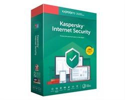 Kaspersky Internet Security 2019 5 . . .