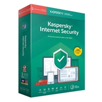 Kaspersky Internet Security 2020 5 . . .
