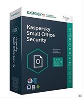 Kaspersky Small Office Security(V5 . . .