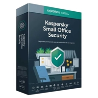 Antivirus Kaspersky Small Office . . .