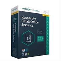Kaspersky Small Office Security V5 . . .